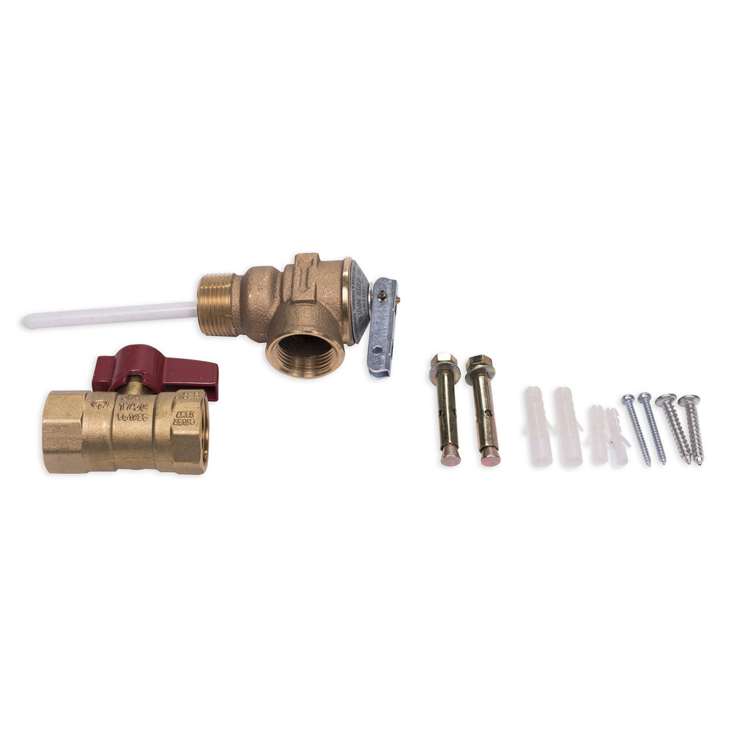 45HI-NG Indoor Tankless Water Heater  Accessories