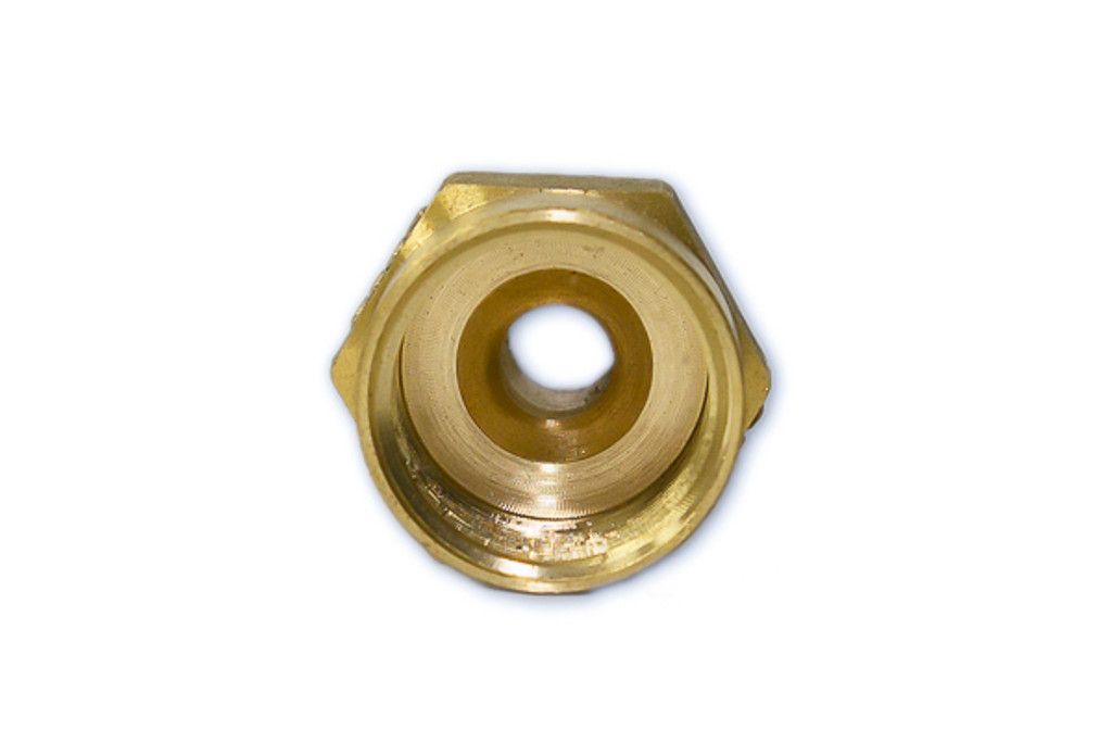 L10 Compression Fitting