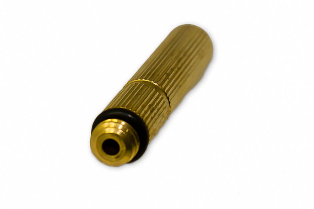 L7 Drain Plug Side View Close Up