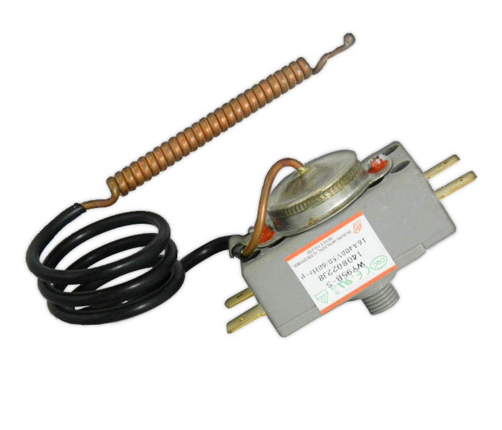 Eccotemp EM 2.5 Thermostat Control Box