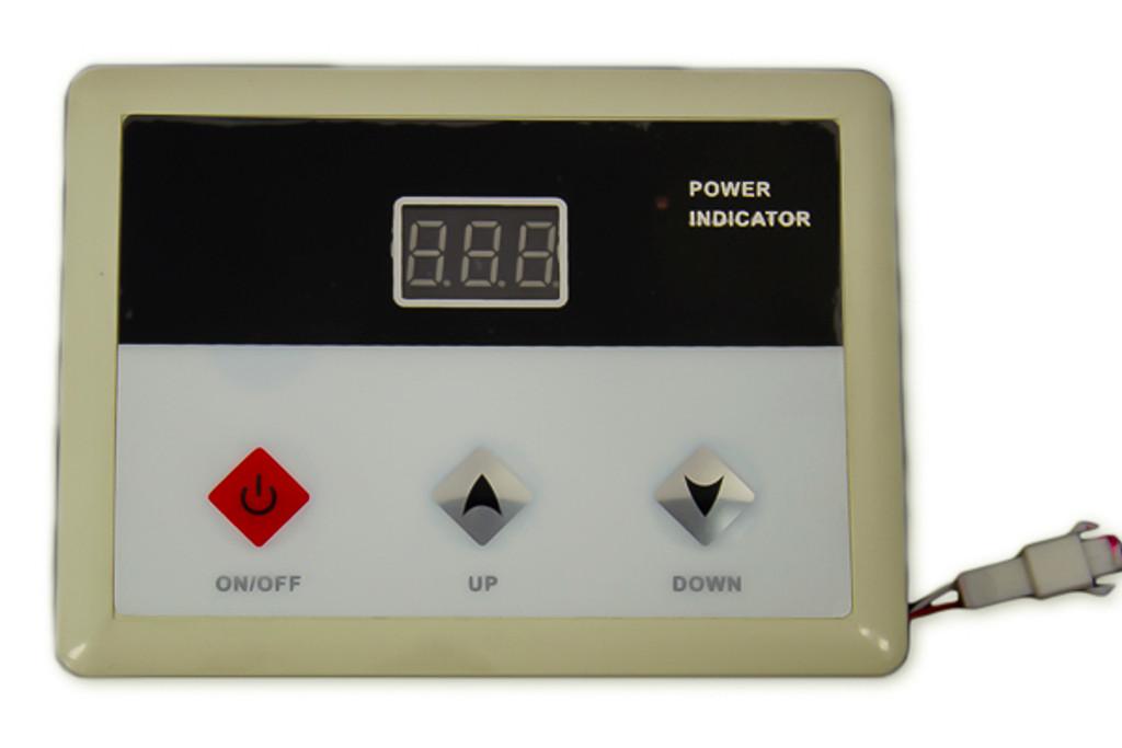 40H Remote Control