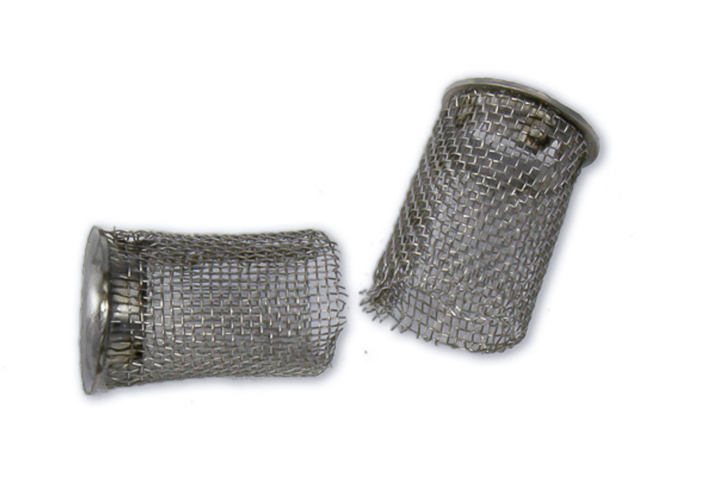 40H Replacement Filter Screens