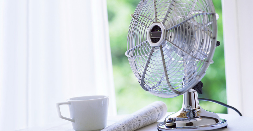 6 Summertime Energy-Saving Tips