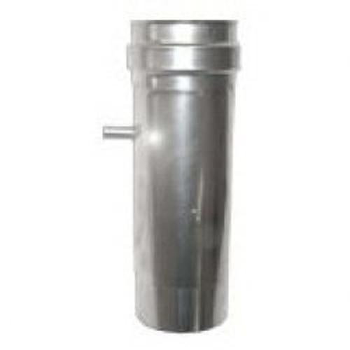 "4"" Eccotemp Vertical Condensation Drain Pipe"