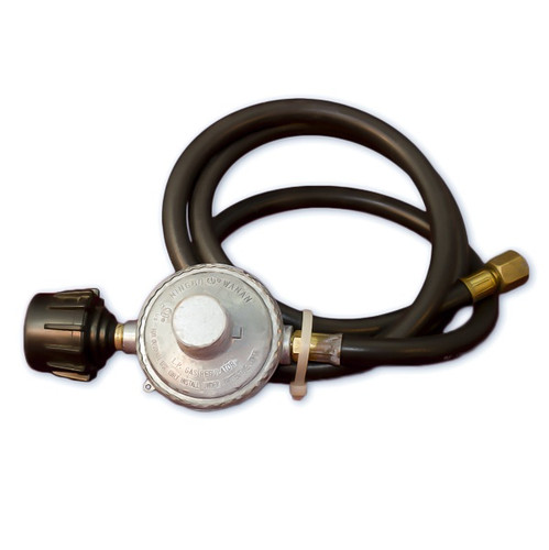 L10 Propane Regulator and Hose