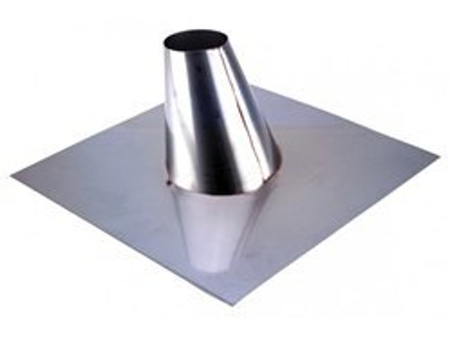 "Eccotemp 4"" Adjustable Roof Flashing"