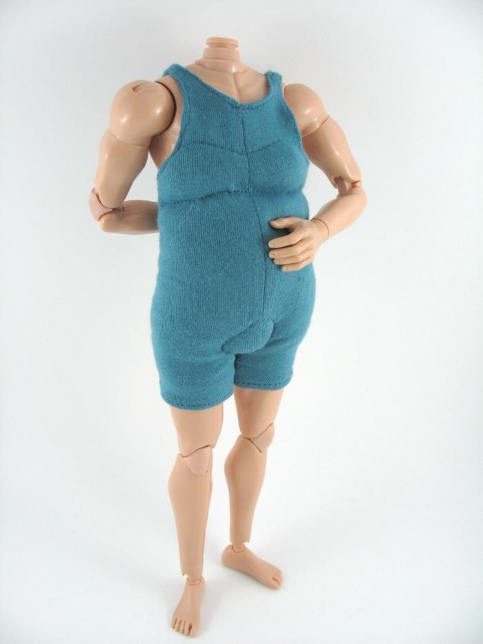 USH - Fat Suit