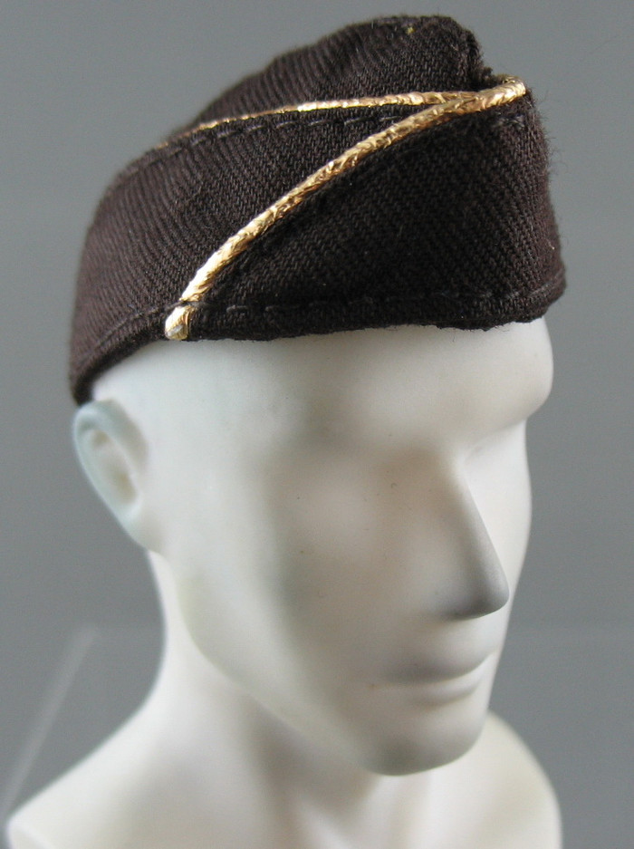 DID - Canoe Cap - Brown