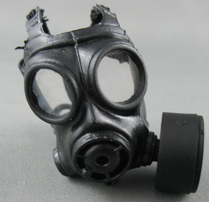 VHT - Gas Mask