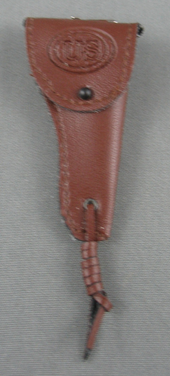 Other - Holster - Brown