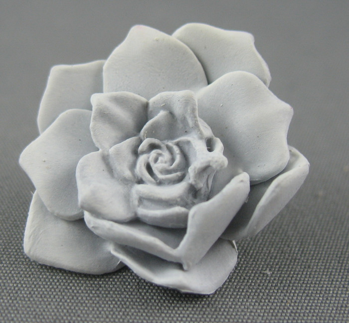 Hot Toys - Boutonnière - White Rose