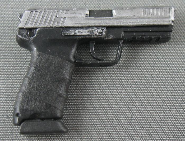 Magic Cube - 45 Pistol
