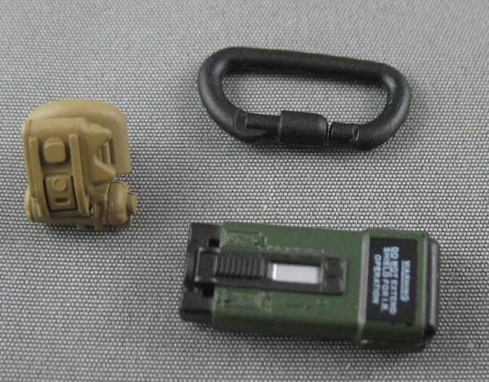DAM - Accessories