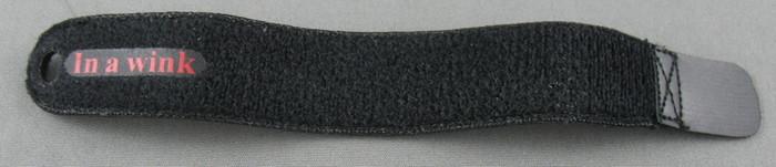 DAM - Weight Belt - Velcro - Black