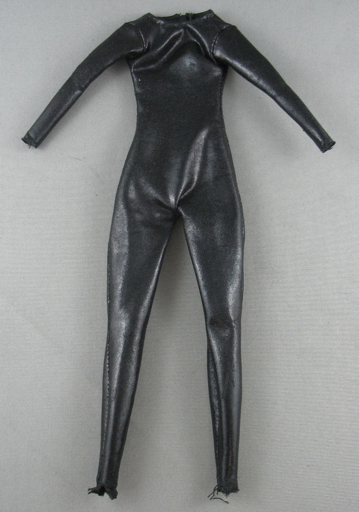Sideshow - Catsuit - Black
