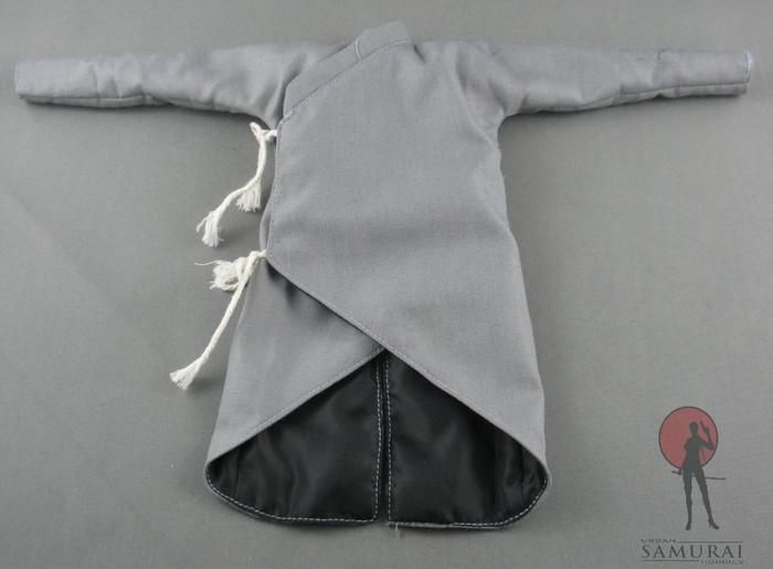303 Toys - Robe - Grey