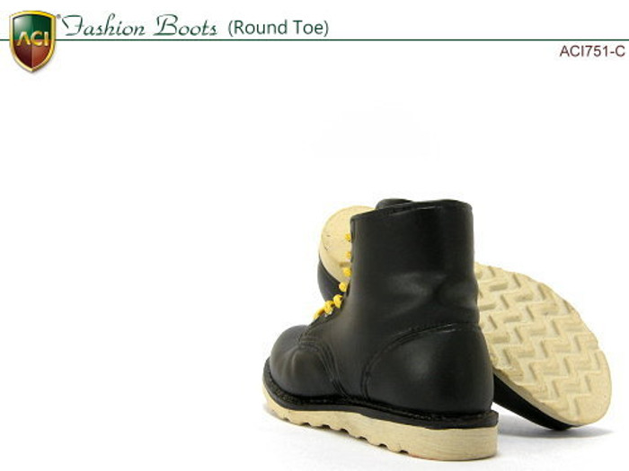ACI - Fashion Boots - Black