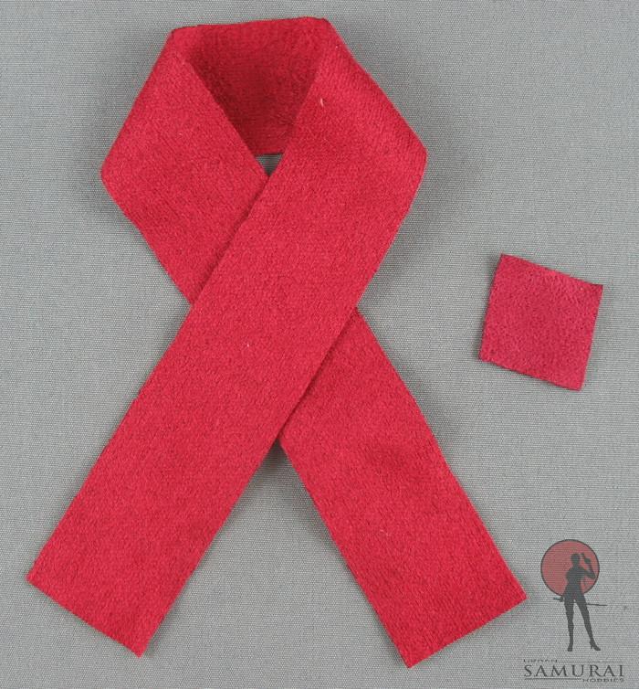 AceToyz - Scarf & Handkerchief - Velvet - Red