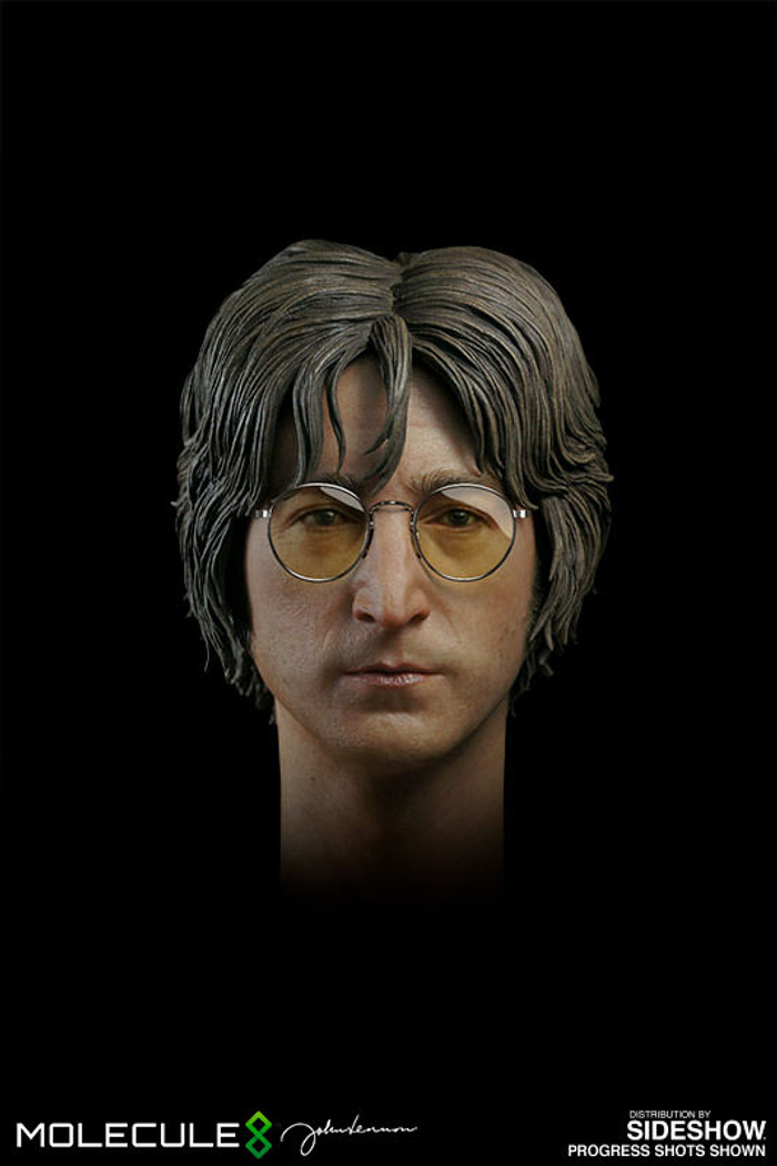 Molecule8 - John Lennon Imagine