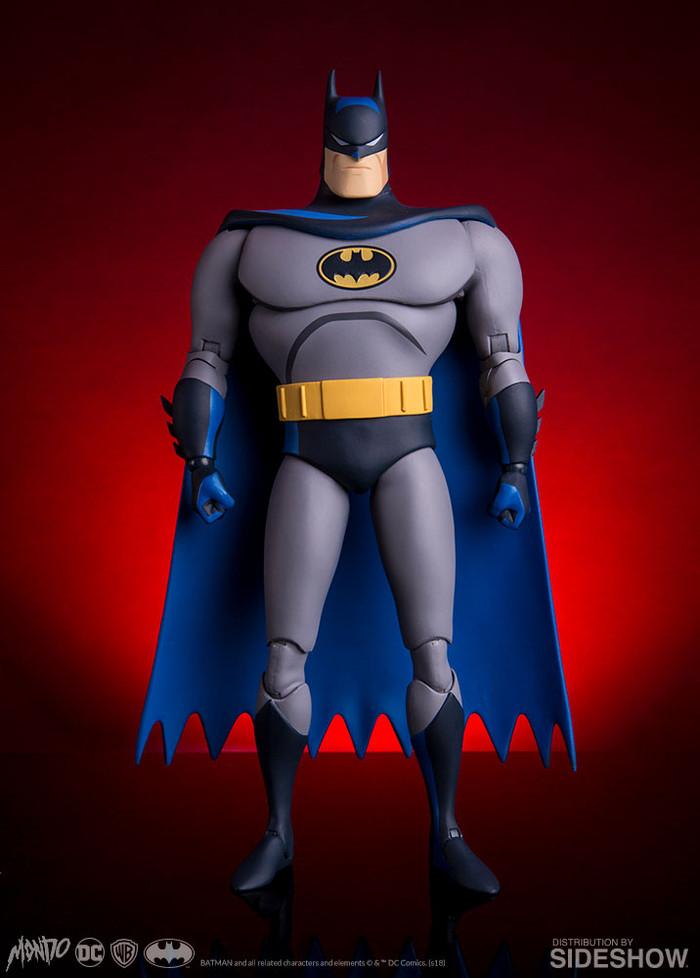 Mondo - Batman: The Animated Series - Batman