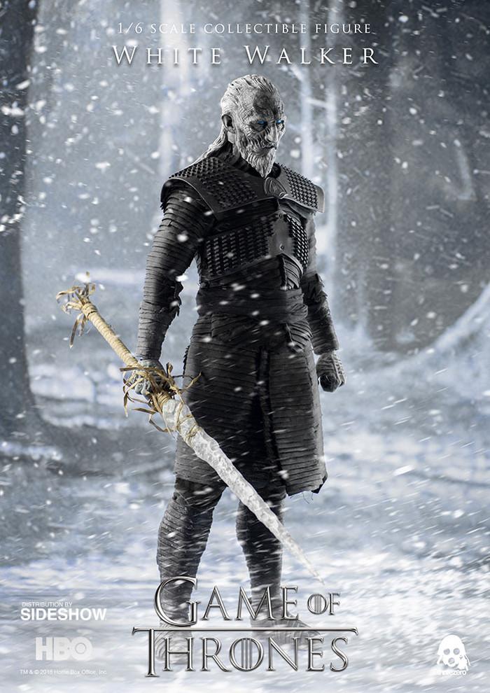 Threezero - Game of Thrones: White Walker
