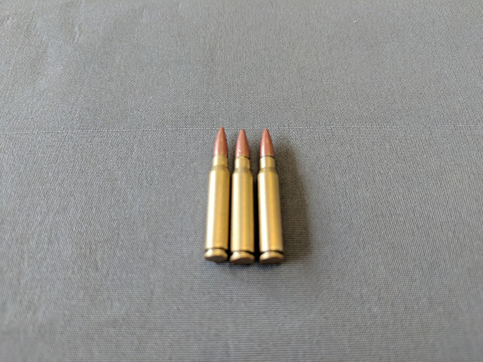 Other - Ammunition - 308 Winchester Bullets
