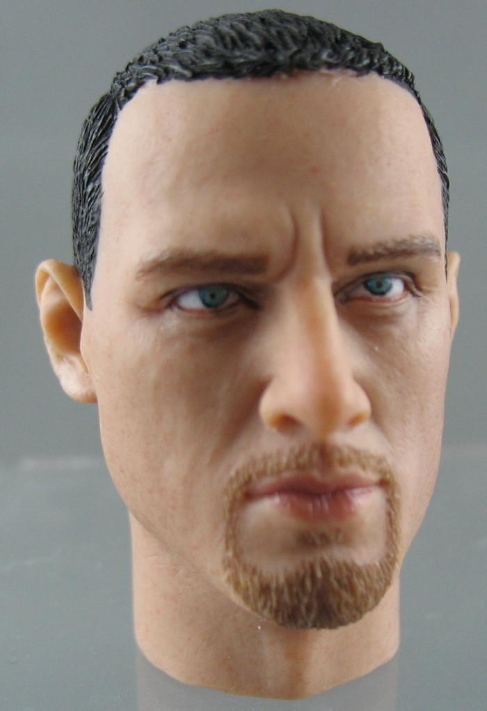 X Toys - Head - 003 Channing Tatum