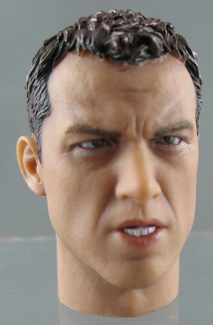 X Toys - Head - 006 Sam Worthington