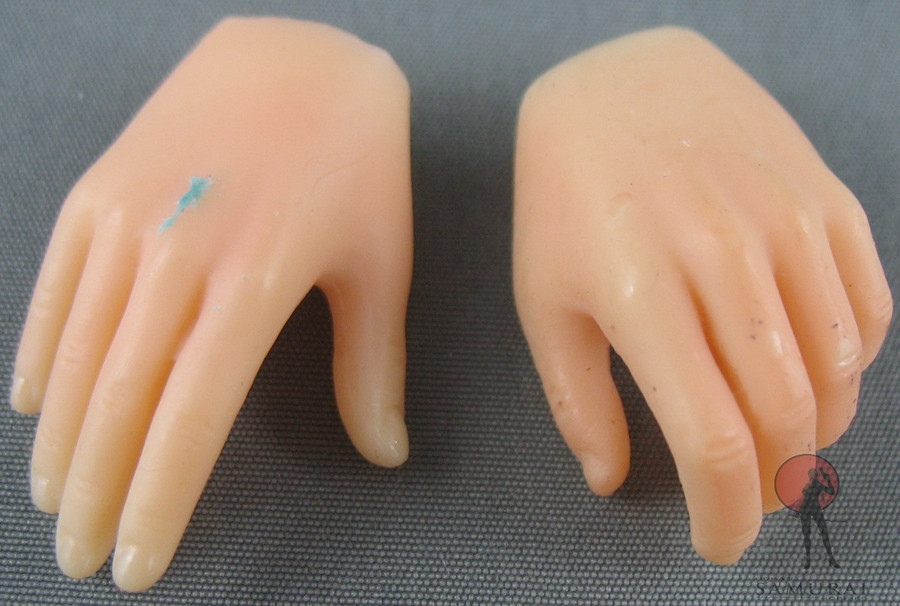 Other - Hand - Caucasian - Right/Left Grasping