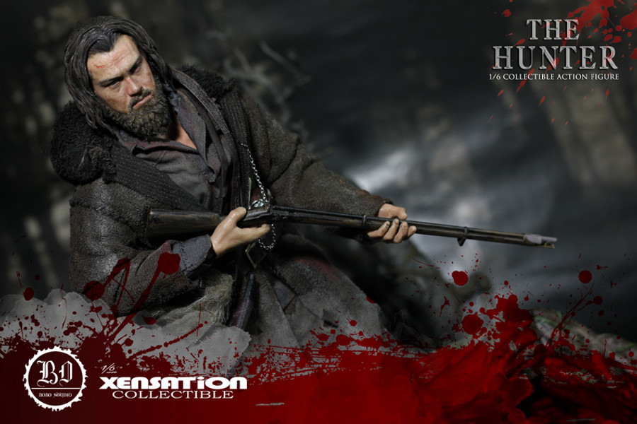 Xensation Collectibles - The Hunter