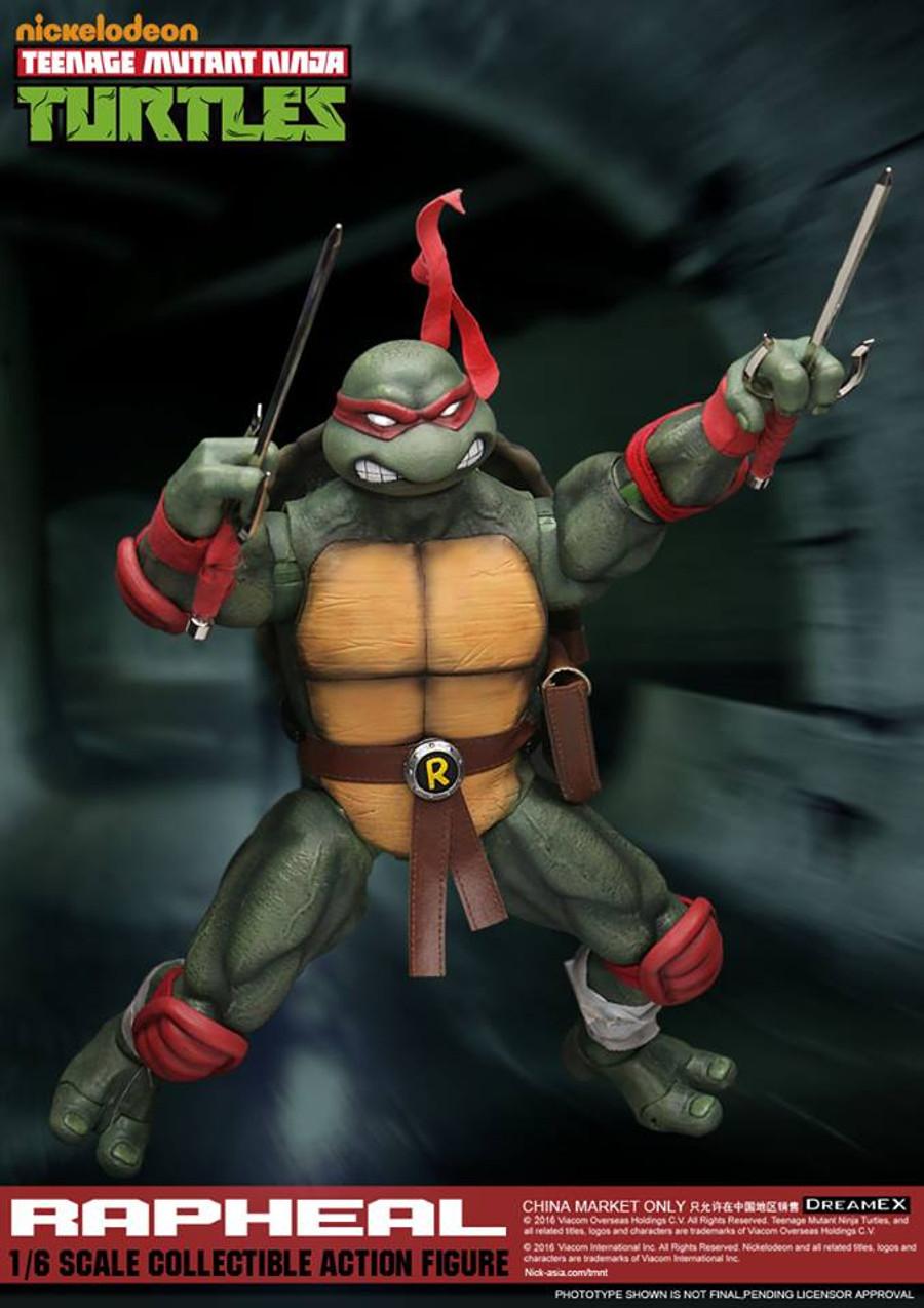 Dream Ex - Ninja Turtles - Raphael