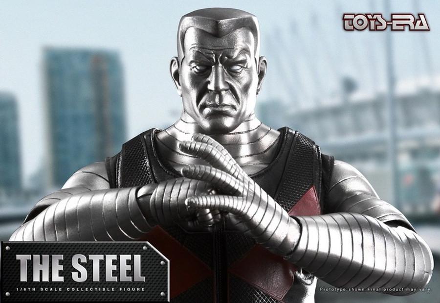 Toys Era - The Steel