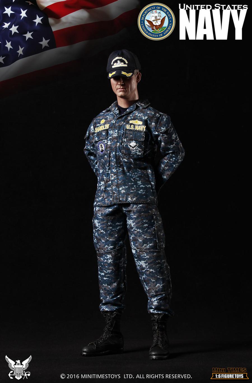 Mini Times - US Navy