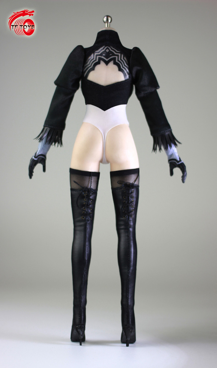 TF Toys - Cosplay Girl Accessory Set