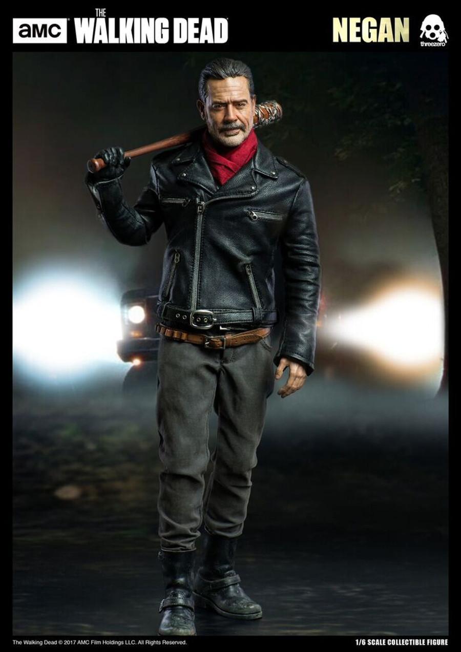 Threezero - The Walking Dead - Negan