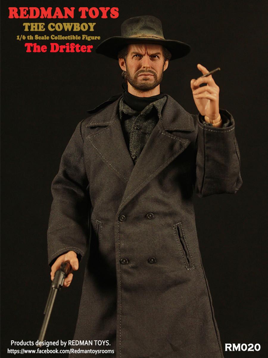 Redman - The Drifter Cowboy