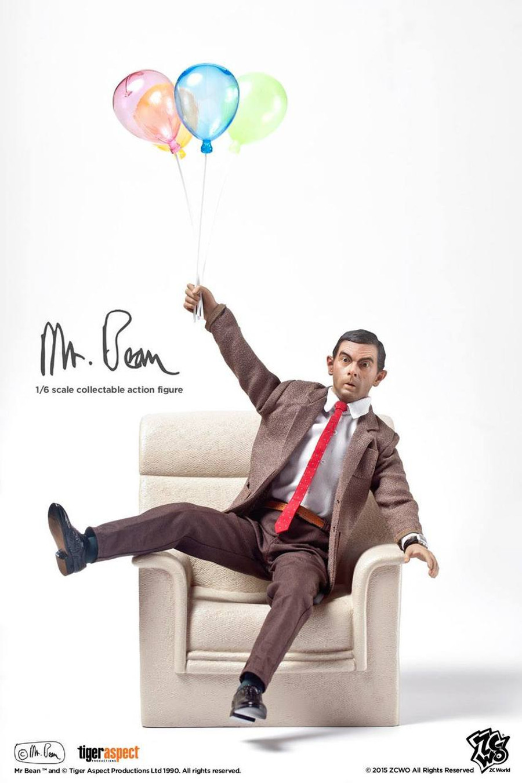 ZC World - Mr.Bean