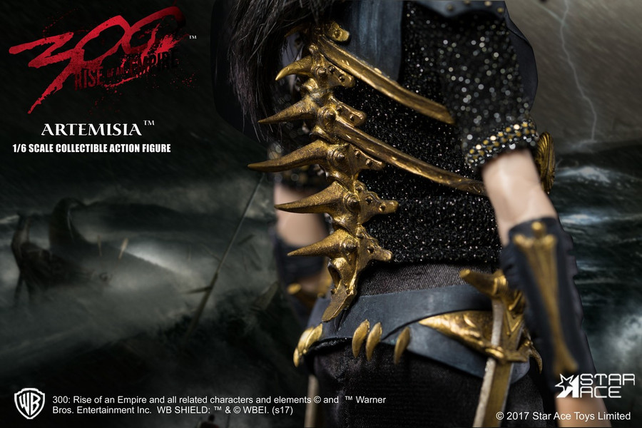Star Ace - 300: Rise of an Empire - Artemisia