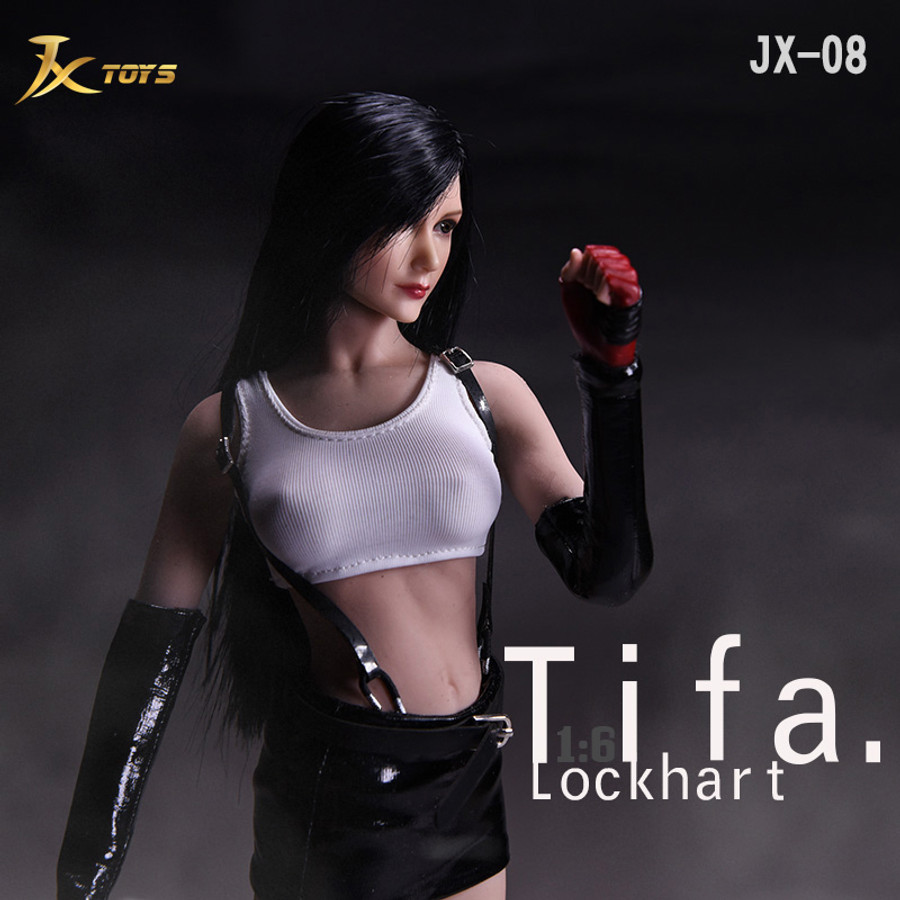 JX Toys - Female Fighter - TIFA