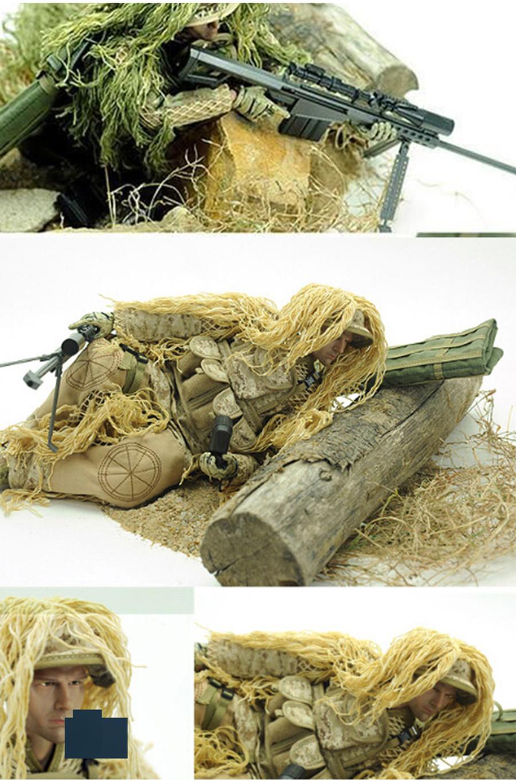 KADHOBBY - Desert Elite Sniper