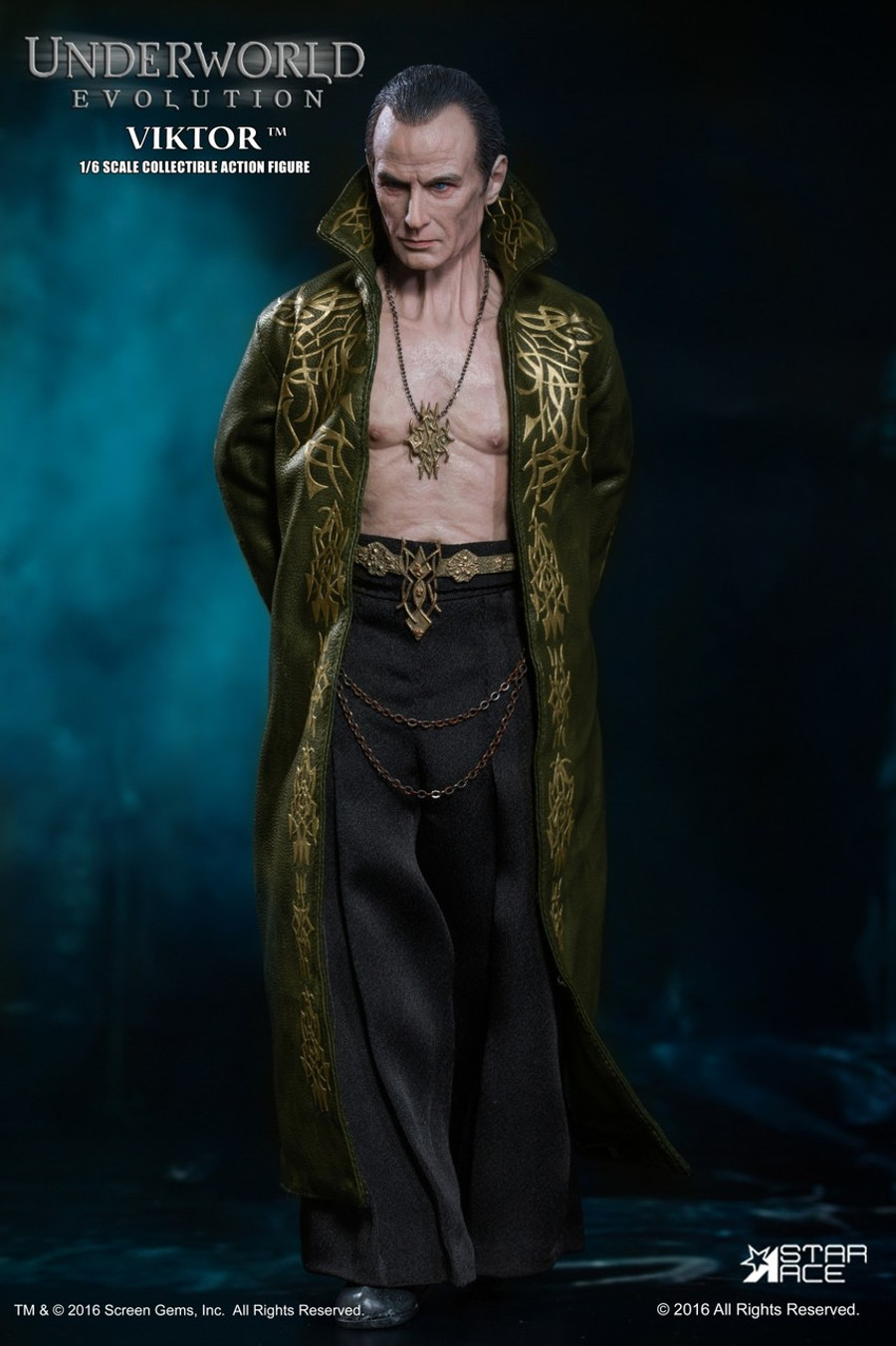 Star Ace - Underworld: Evolution - Viktor (Limited Edition)