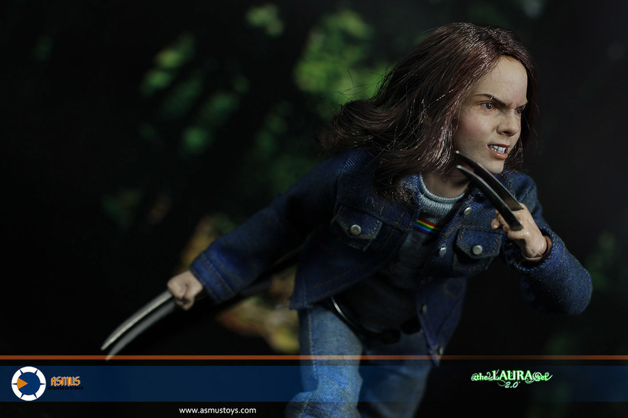 Asmus Toys - The Laura Set 2.0
