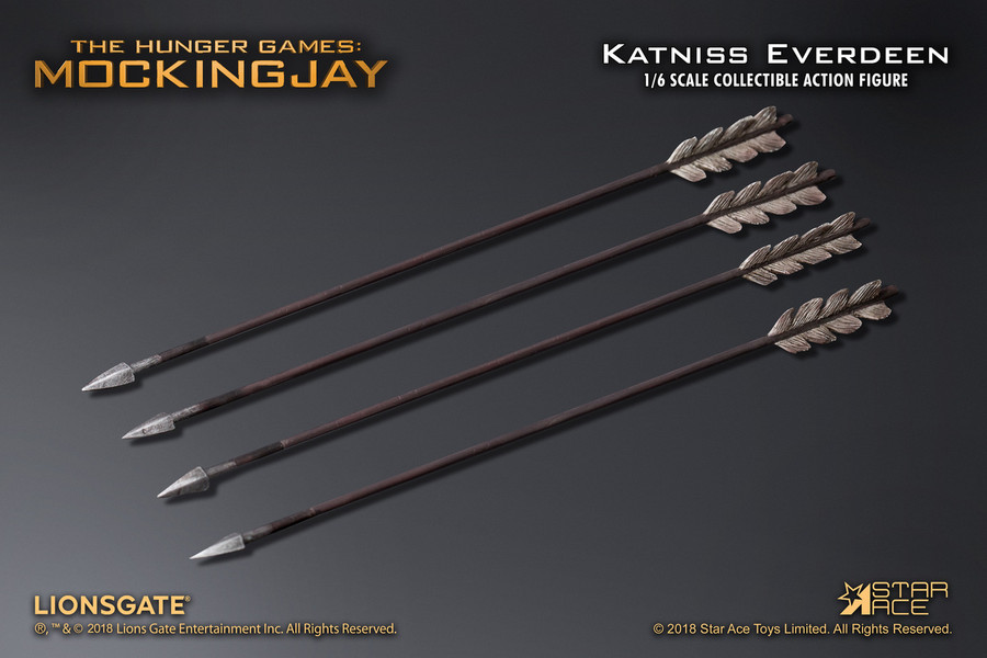 Star Ace - Katniss Everdeen (Hunting Version)