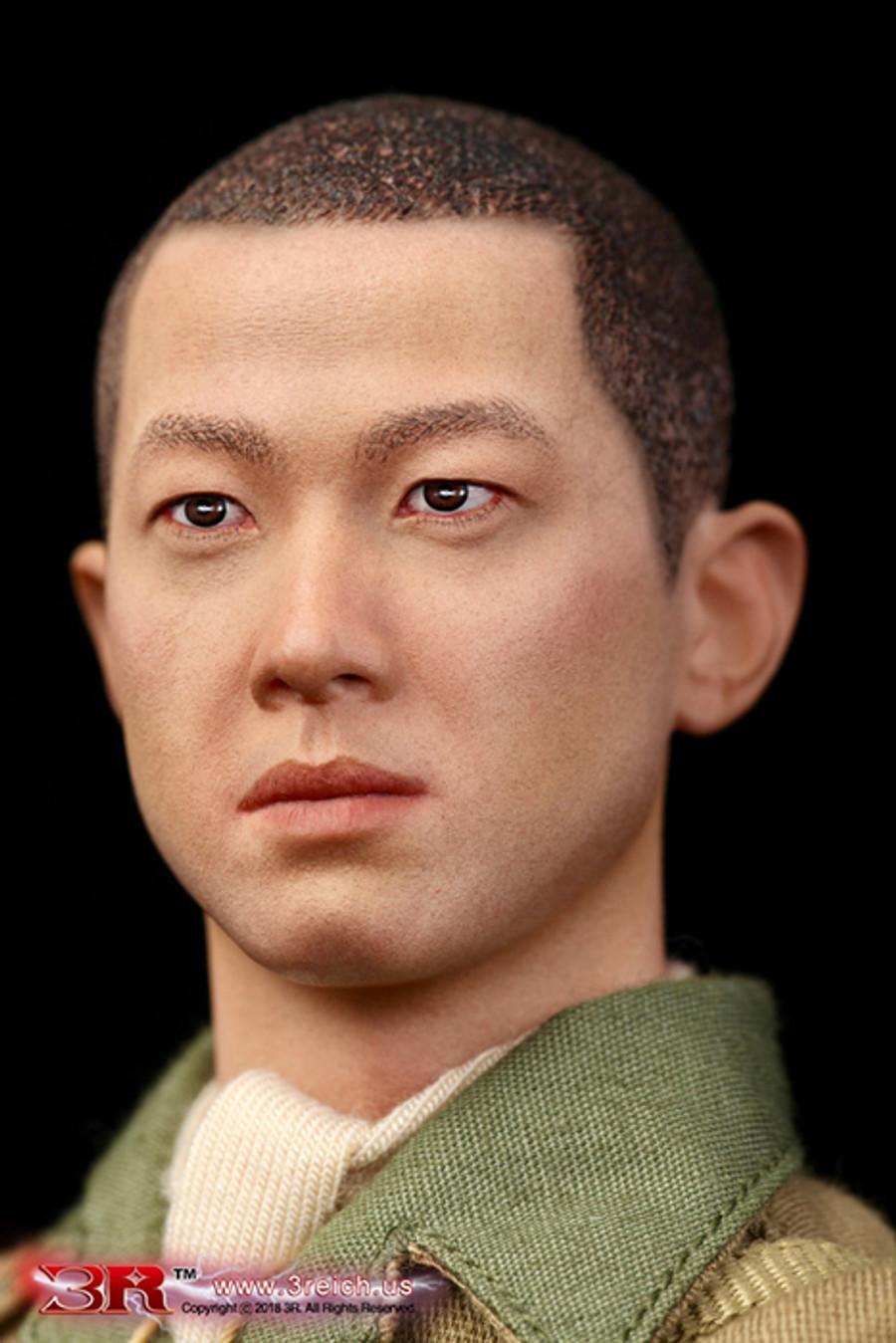 3R - IJA 32nd Army 24th Division - Private Takuya Hayashi