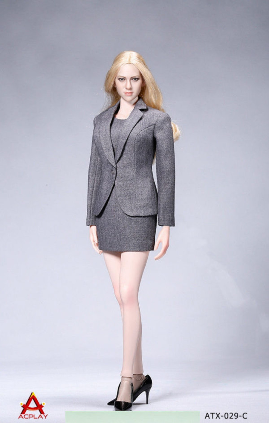 AC Play - Office Lady Female Dress Suit Set
