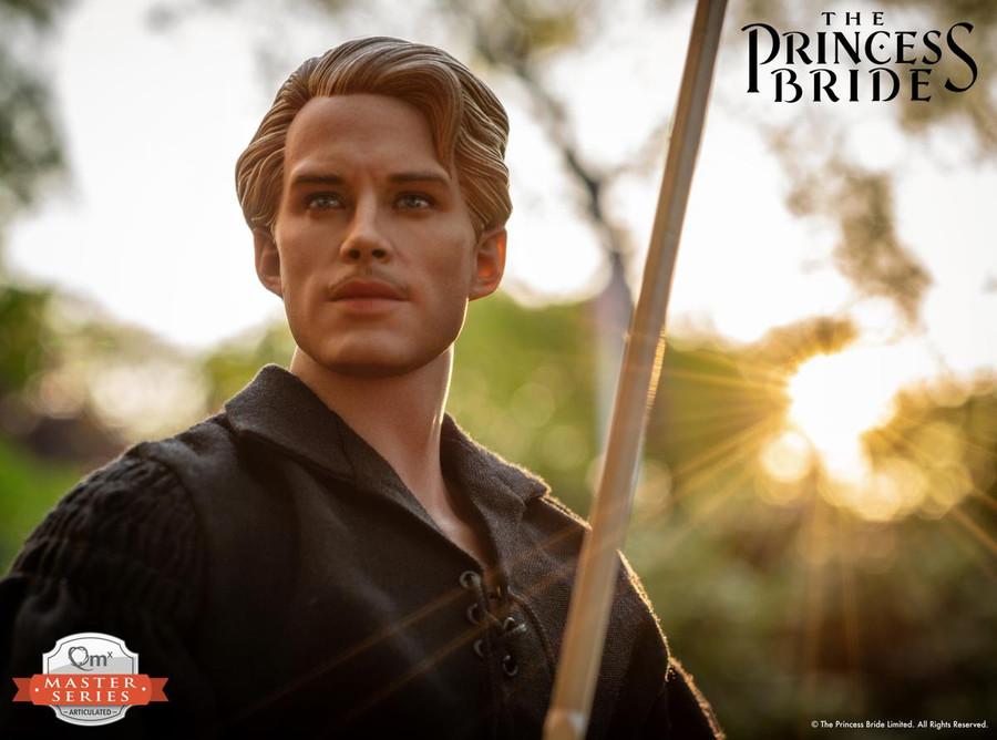 Quantum Mechanix - The Princess Bride: Westley / Dread Pirate Roberts