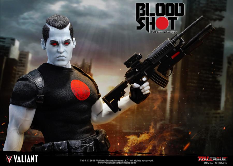 TBLeague - Bloodshot