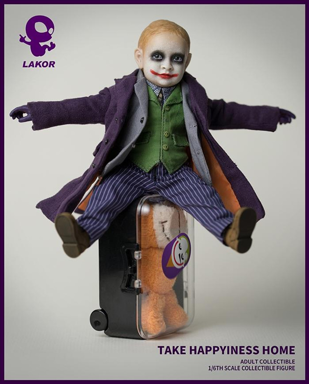 Lakor Baby - Joker Baby