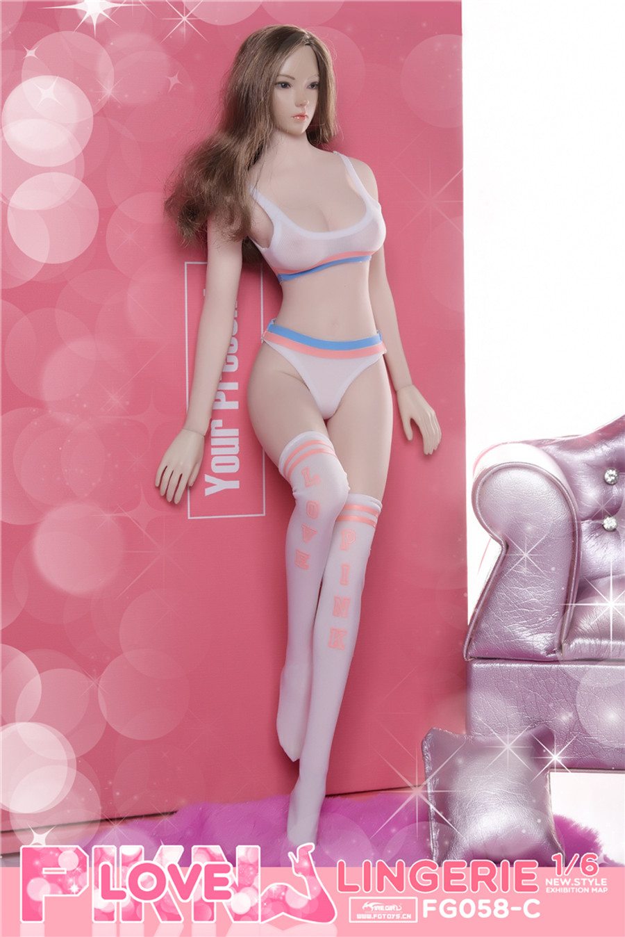 Fire Girl Toys - Sports Clothing Set