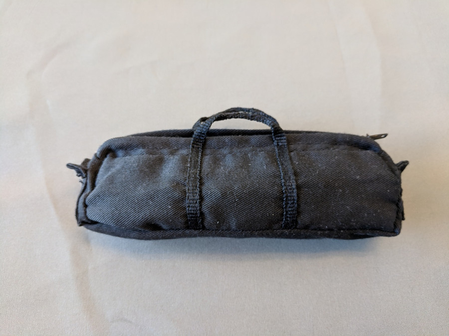 Other - Miscellaneous - Duffle Bag with Loose Bills